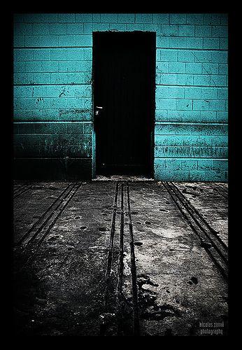 black-door