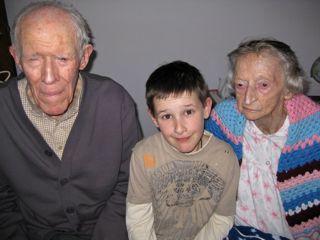 E and Grandparents