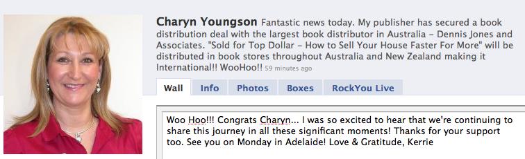 Charyn Youngson