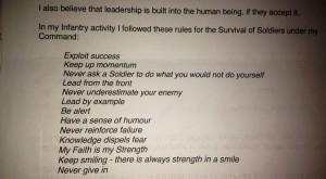 Bede Tongs on Leadership 15.12.12