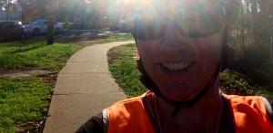Morning Bike Ride