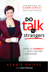 Do Talk To Strangers Cover web