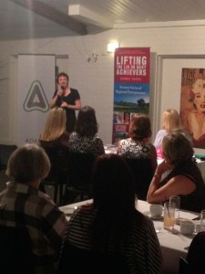 Kerrie in Parkes Women In Agriculture