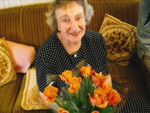 Grandma Tobin